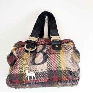 LeSportsac   Lamb Gwen Stefani hobo bag purse